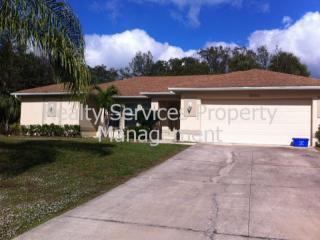 2954 Carmela Ave, North Port, FL 34286