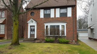 3710 Lynnfield Rd, Shaker Heights, OH 44122