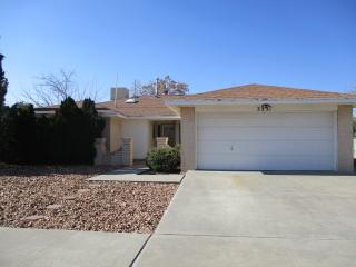 3231 Seabrook St, El Paso, TX 79936