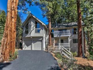679 Alpine View Drive, Incline Village NV