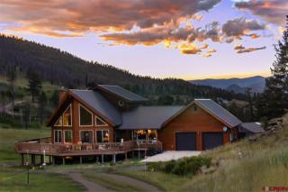 1831 Willow Park Drive, South Fork CO