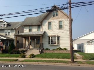 421 Arch St, Williamsport, PA 17701
