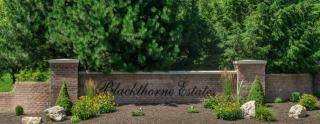 Blackthorne Estates by Ryan Homes