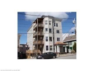 295-297 Bates Street, Lewiston ME