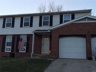 3075 Dorf Drive, West Carrollton OH