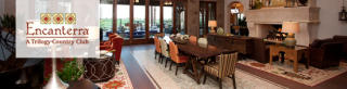 Encanterra Country Club by Shea Homes-Trilogy