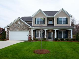 Mill Creek Falls Signature Collection by Ryland Homes