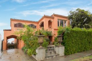 992-994 Stearns Drive, Los Angeles CA