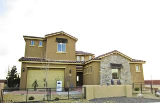 Loma Colorado - Meridian by Pulte Homes