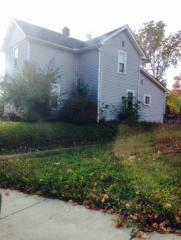 551 Chestnut Ave, Springfield, OH 45503