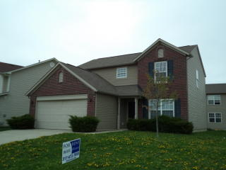 3944 Hornickel Dr, Indianapolis, IN 46235