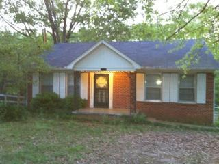1005 E Bankhead St, New Albany, MS 38652