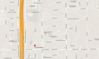 3721 Bennington Street, Houston TX