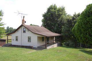 226 Old Ridge Rd, Crumpler, NC 28617