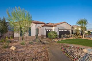 Sun City Shadow Hills by Del Webb