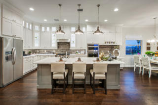 Toll Brothers at Eagle Creek - Signature Collection by Toll Brothers