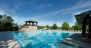 LAKES AT CEDAR GROVE - Classic -ATL by Crown Communities