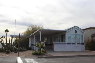 17200 West Bell Road #706, Surprise AZ