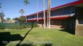 420 E McMurray Blvd, Casa Grande, AZ 85122