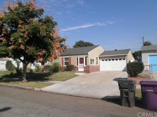 6332 Raymond Ave, Long Beach, CA 90805