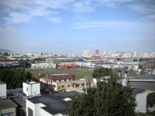 Potrero Hill, San Francisco, CA 94107
