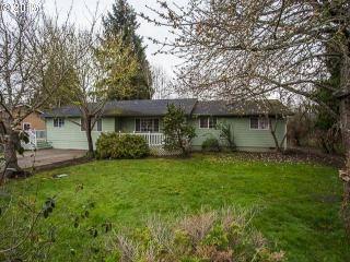 38939 Southwest 3rd Avenue, Scio OR