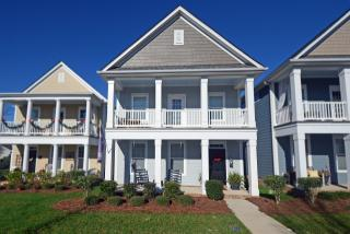 1003 Preakness Boulevard, Indian Trail NC