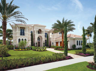Casabella at Windermere by Toll Brothers