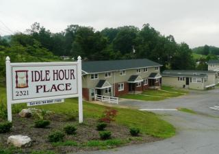 2321 Idle Hour Rd #20, Kingsport, TN 37660