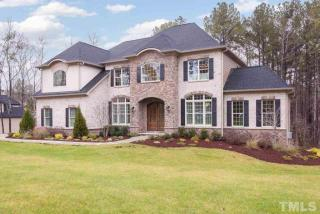 7232 Incline Drive, Wake Forest NC