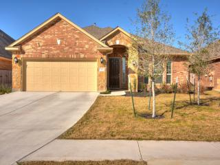 2717 Coral Valley Drive, Leander TX
