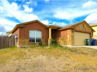 2301 Terry Dr, Copperas Cove, TX 76522