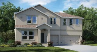 Summerlake : Summerlake Executive Homes by Lennar