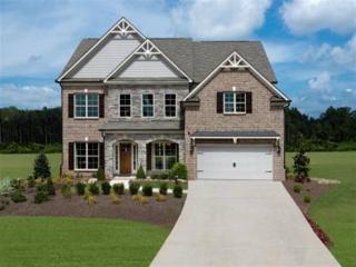 Mabry Ridge by Ryland Homes