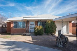 1040 San Pablo Street Southeast, Albuquerque NM