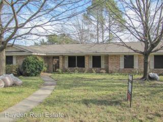 1255 N Lydia St, Stephenville, TX 76401