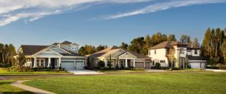 LakeShore Ranch by Homes by Westbay