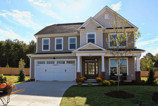 Olahs Landing - New Homes Great Bridge by Chesapeake Homes