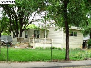 208 2nd St, Parachute, CO 81635