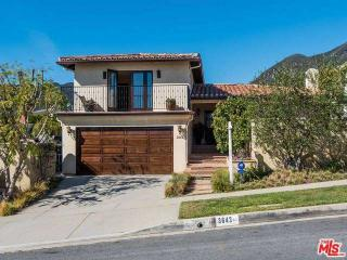 3643 Oceanhill Way, Malibu, CA 90265