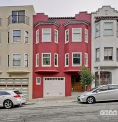 North Beach, San Francisco, CA 94133