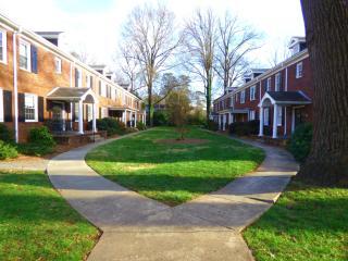 524 Hawthorne Lane #7, Charlotte NC