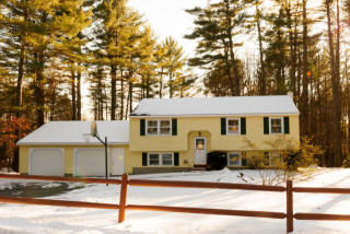 62 Carriage Hill Road, Epsom NH