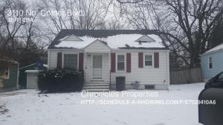 3110 N Cotner Blvd, Lincoln, NE 68507