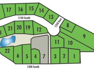 1151 S 1350 East, Springville UT