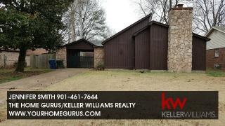 8671 Greenbrook Parkway, Southaven MS