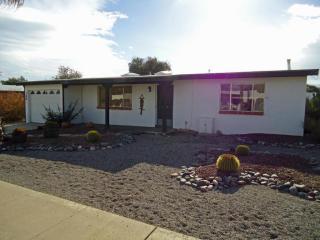 140 East Los Mangos, Green Valley AZ