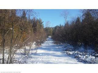Map R9 Lot 003 Rt 179, Mariaville ME