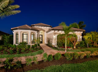 Bonita Lakes - Executive Collection by Toll Brothers