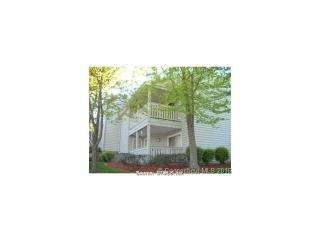75 Crown Knoll Court #108, Groton CT